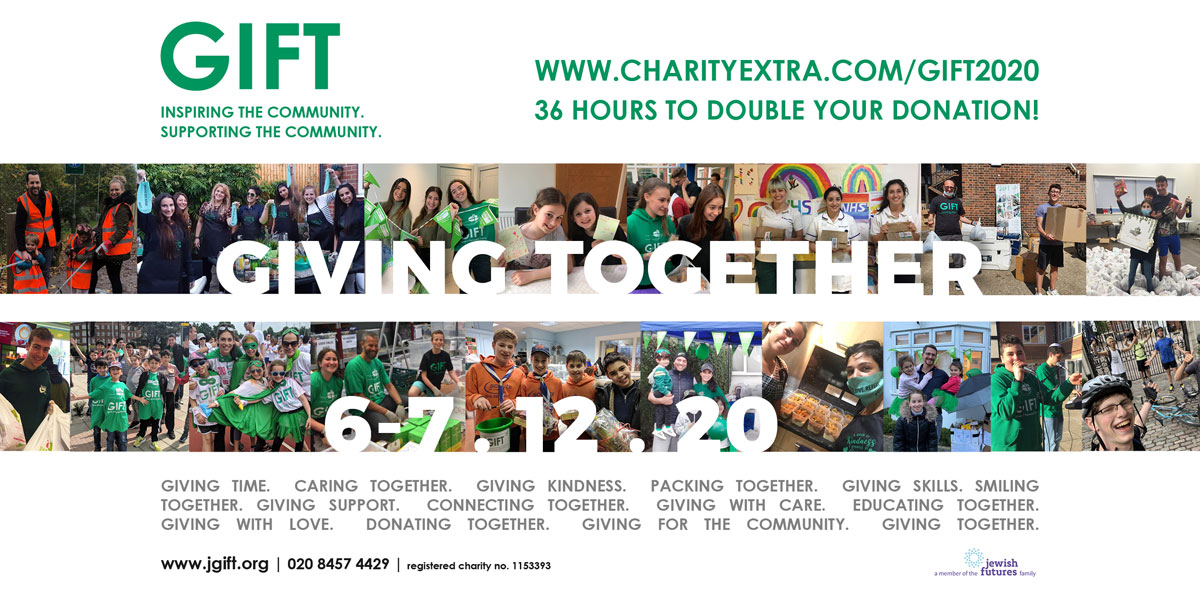 Giving Together - 6 - 7.12.20