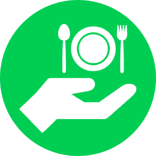 Non-perishable food icon
