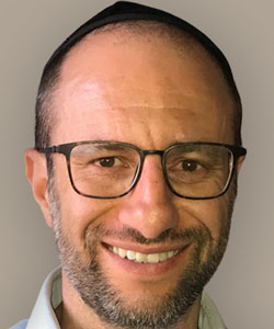Rabbi Sandor Milun, Managing Director